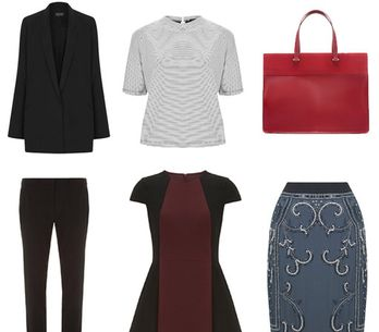 Office chic: Promote your wardrobe