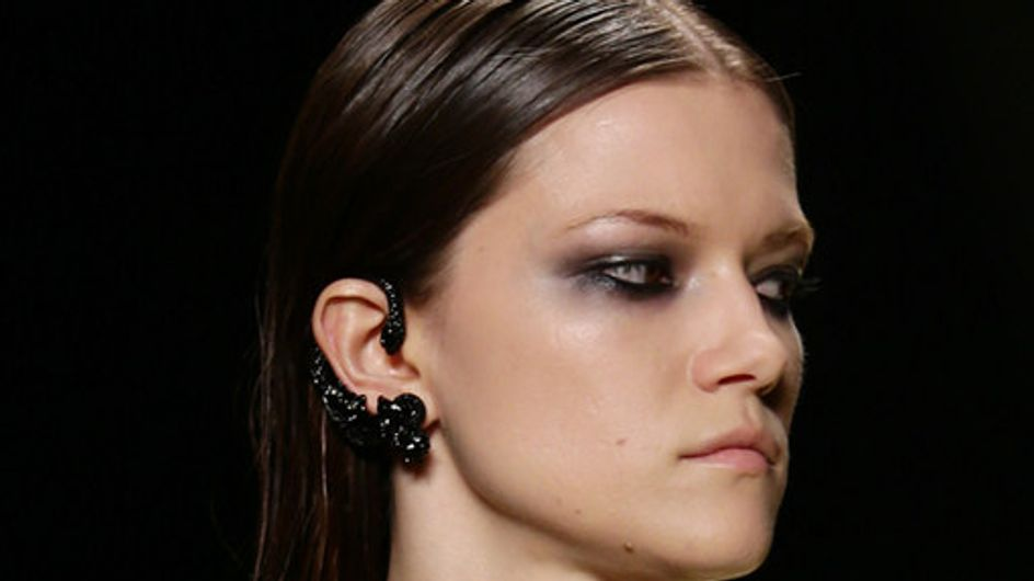 Ear cuffs, los pendientes de moda