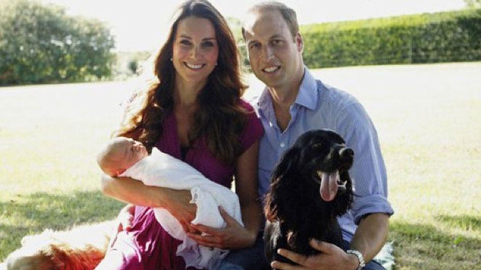 Foto/ Tutte le immagini della gravidanza di Kate Middleton