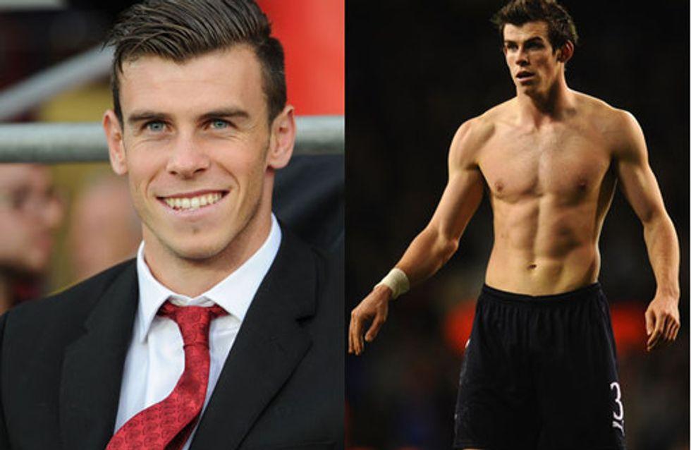 Gareth Bale, el fichaje más sexy del verano
