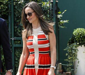 Pippa Middleton: i 100 look più belli