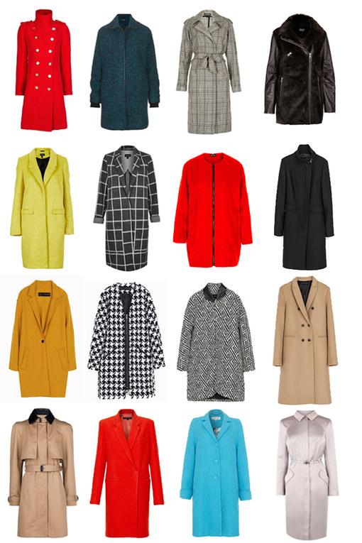 100 winter coats we want