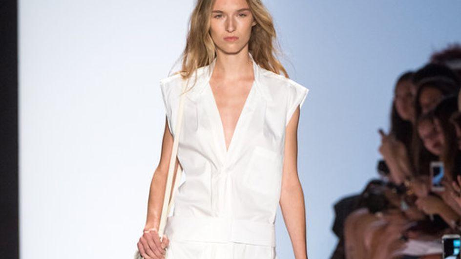 BCBG by Max Azria - New York Fashion Week Primavera/Verano 2014