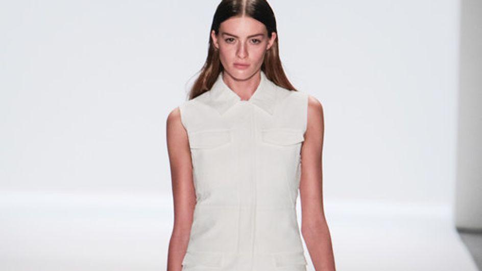 Richard Chai - New York Fashion Week Primavera/Verano 2014