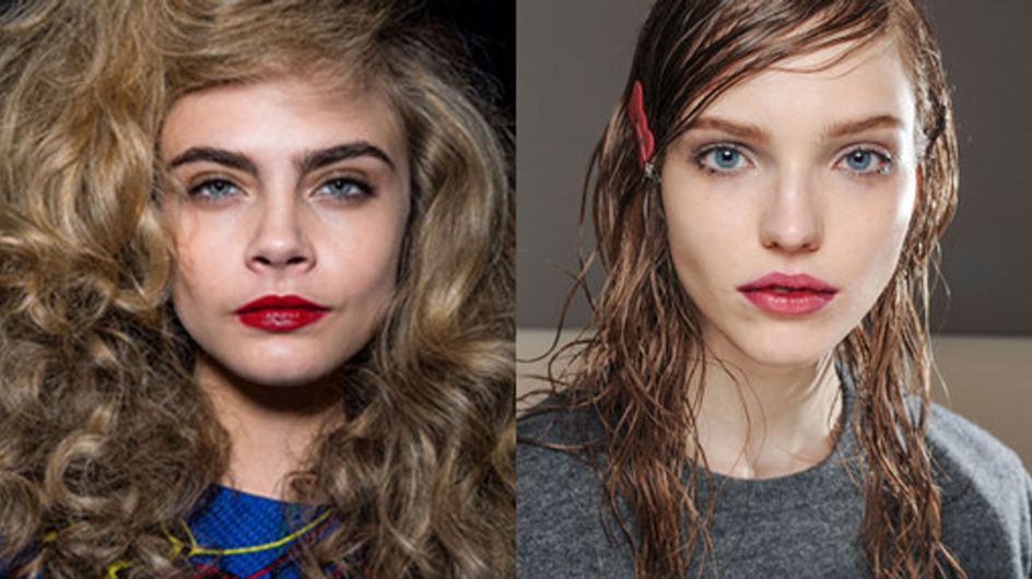 Autumn/Winter: The hottest hair trends