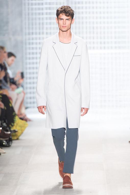 Lacoste - New York Fashion Week Primavera/Verano 2014