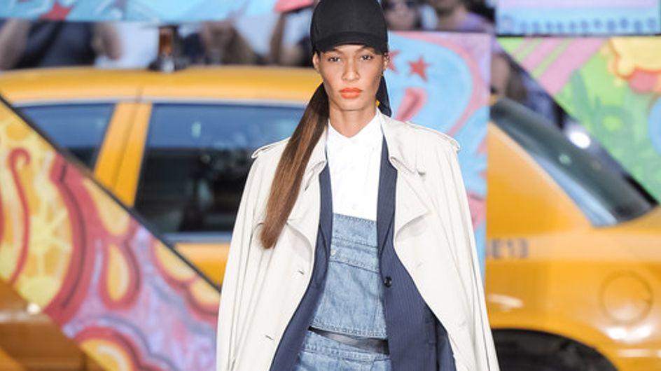 DKNY - New York Fashion Week Primavera/Verano 2014