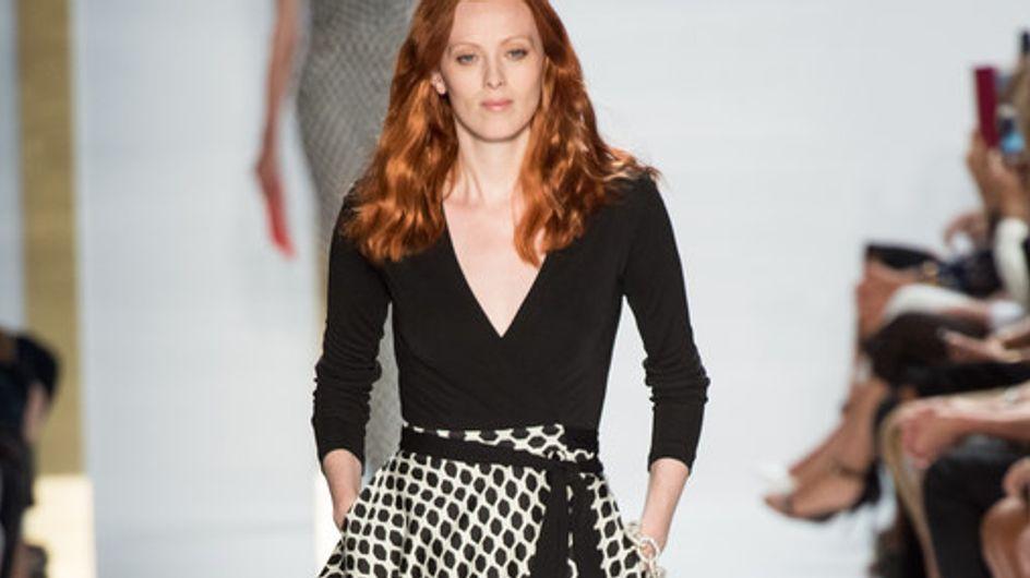 Diane von Furstenberg - New York Fashion Week Primavera/Verano