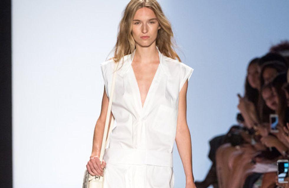BCBG Max Azria New York Fashion Week primavera estate 2014