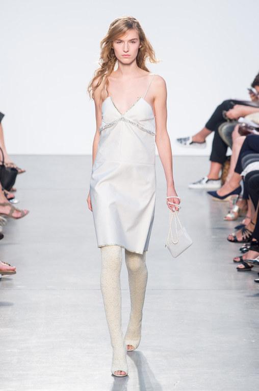 Thakoon New York Fashion Week primavera estate 2014