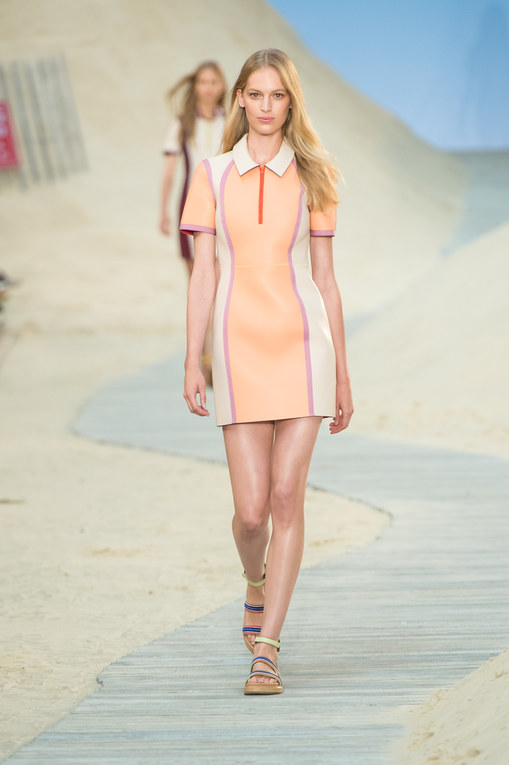 Tommy Hilfiger - New York Fashion Week Primavera/Verano 2014