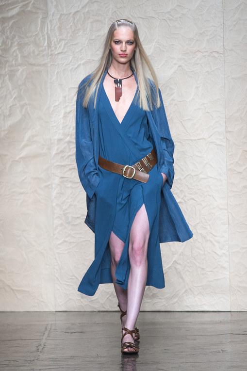 Donna Karan New York - New York Fashion Week Primavera/Verano 2014