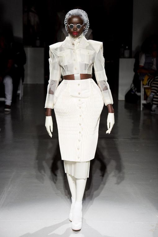 Thom Browne New York Fashion Week primavera estate 2014