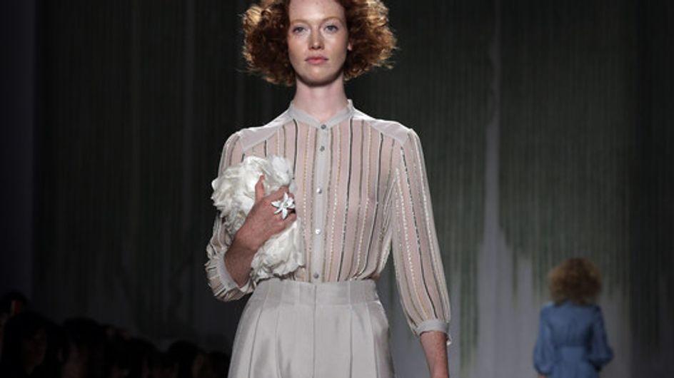 Jenny Packham - New York Fashion Week Primavera/Verano 2014