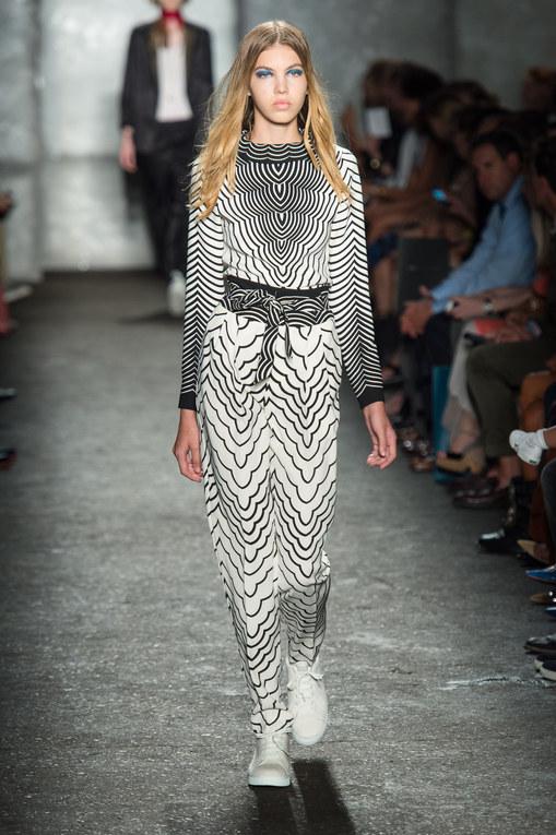 Marc by Marc Jacobs - New York Fashion Week Primavera/Verano 2014