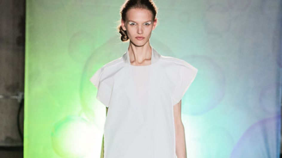 MM6 Maison Martin Margiela New York Fashion Week primavera estate 2014