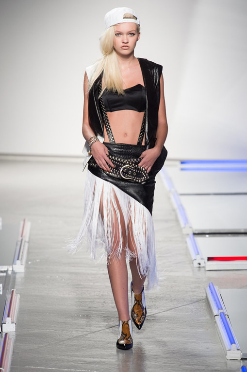 Rodarte New York Fashion Week primavera estate 2014