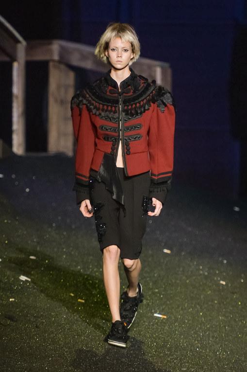 Marc Jacobs - New York Fashion Week Primavera/Verano 2014