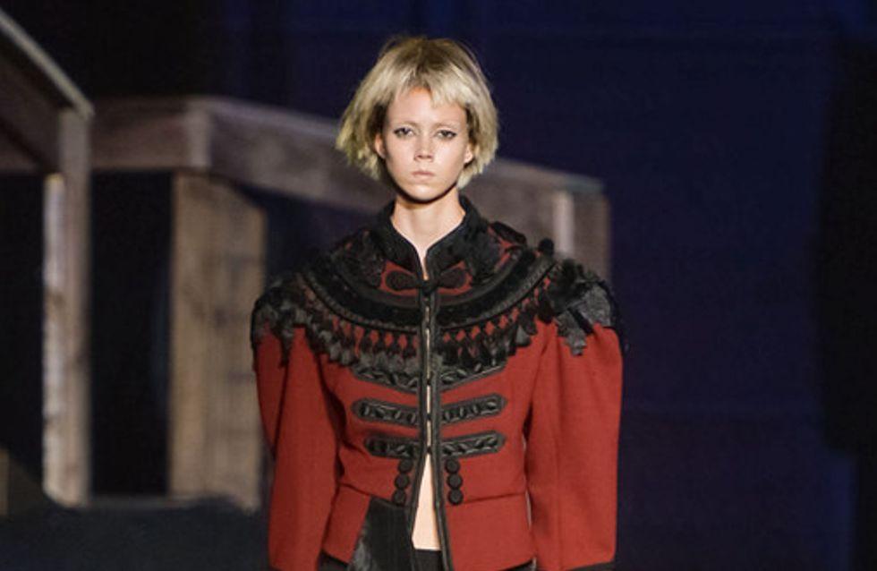 Marc Jacobs New York Fashion Week primavera estate 2014