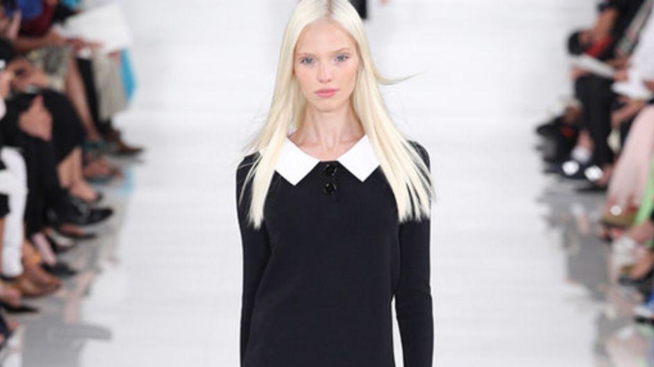 Ralph Lauren New York Fashion Week primavera estate 2014