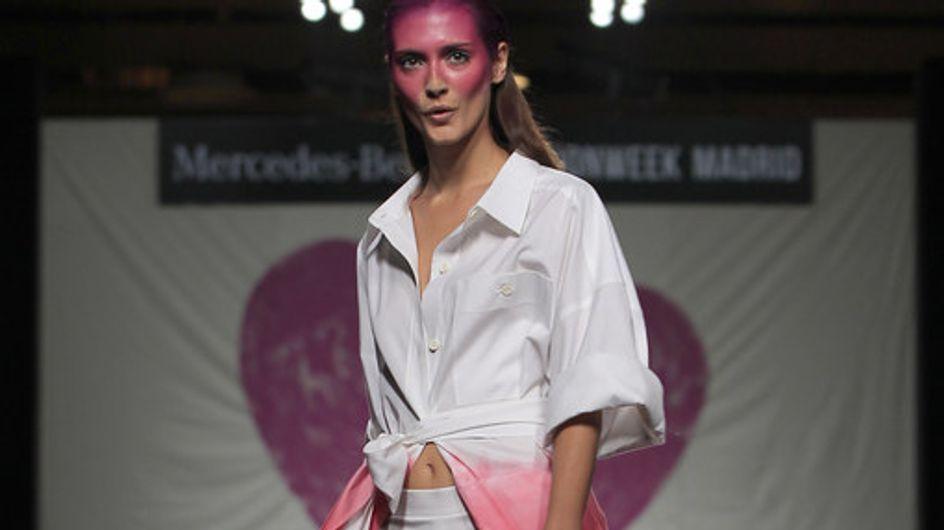 Ágatha Ruiz de la Prada - Madrid Fashion Week Primavera Verano 2014