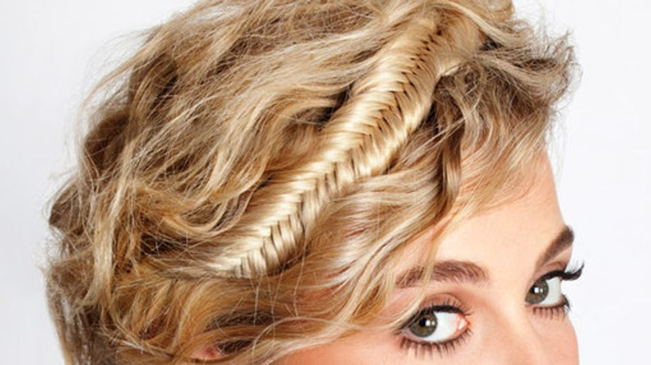Oktoberfest 2013: Fesche Wiesn-Frisuren Step by Step