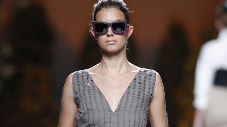 Ion Fiz - Madrid Fashion Week Primavera Verano 2014