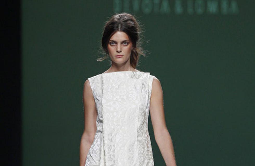 Devota&Lomba - Madrid Fashion Week Primavera Verano 2014