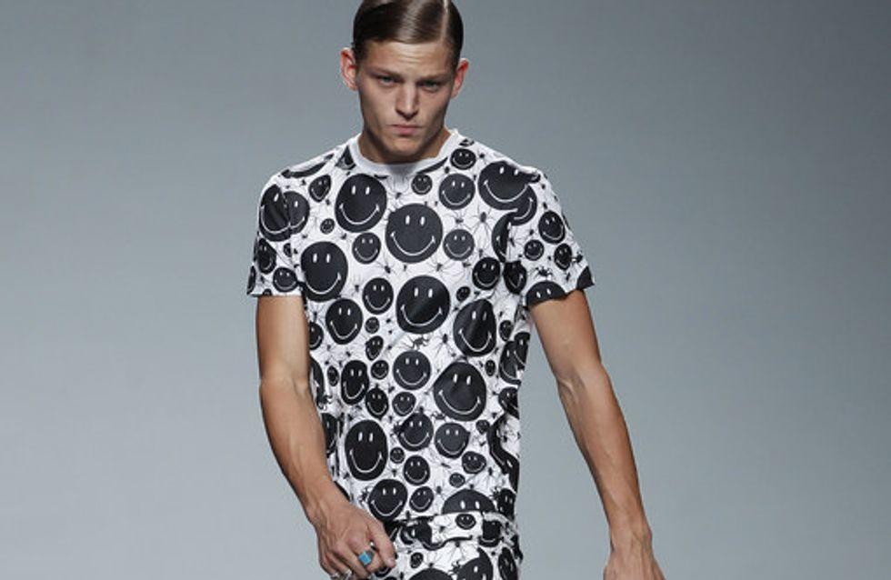 Carlos Diez - Madrid Fashion Week Primavera Verano 2014