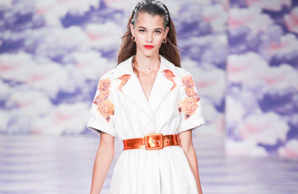 House of Holland London Fashion Week primavera estate 2014