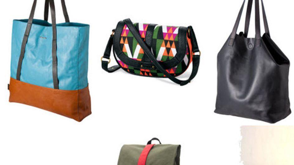Doe jezelf een pleziertje met een mooie handtas