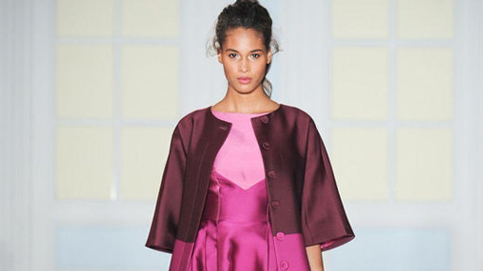 Temperley London, London Fashion Week primavera estate 2014