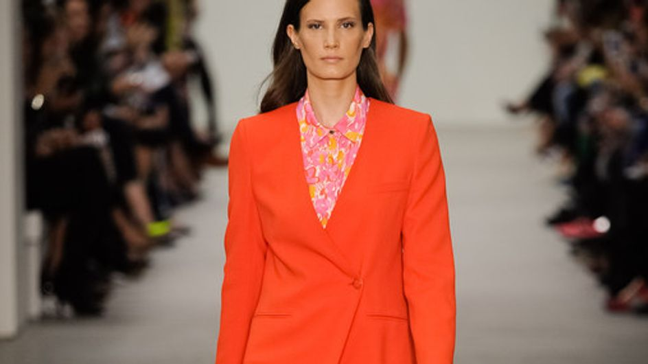 Matthew Williamson, colorful collection