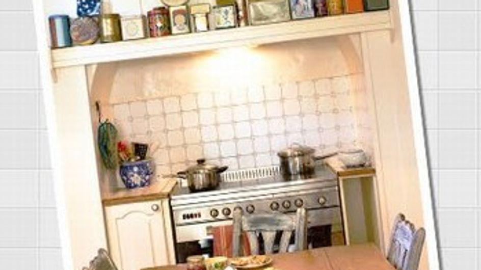 La tua cucina