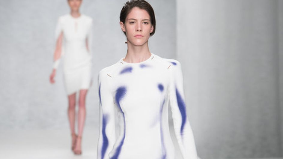Marios Schwab, l'art du détail