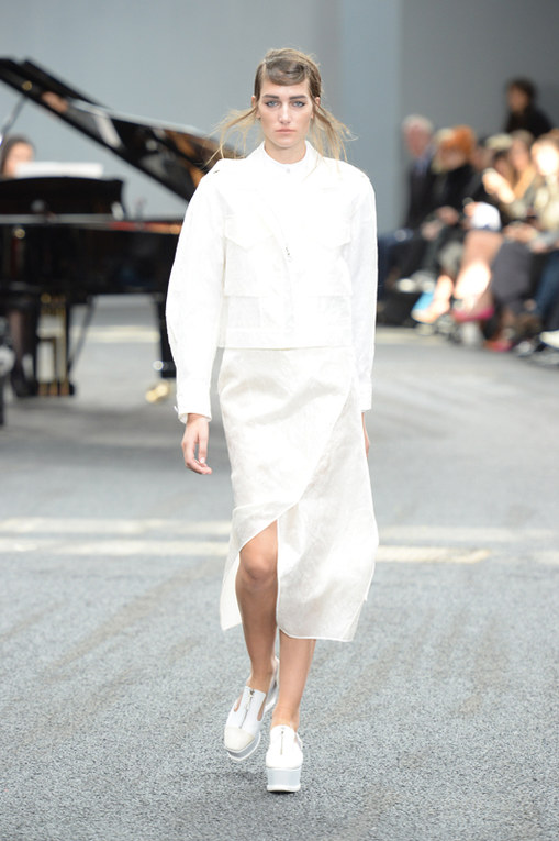 Erdem London Fashion Week primavera estate 2014