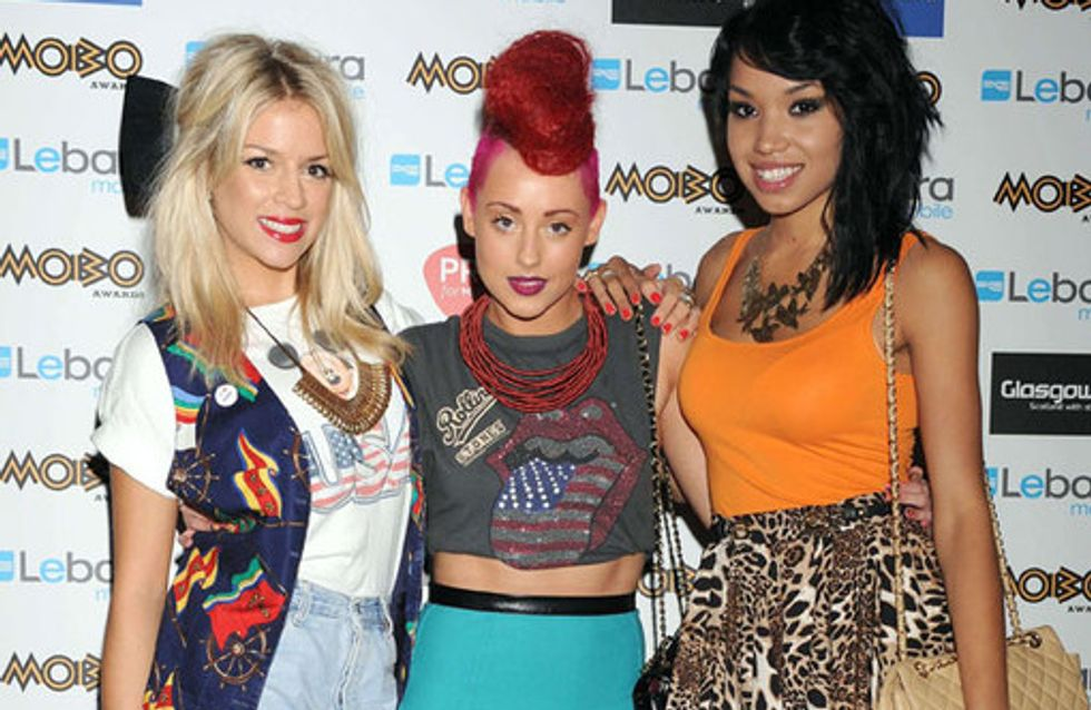 X Factor stars: Where are they now?