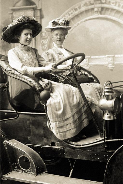 Le auto che hanno fatto storia