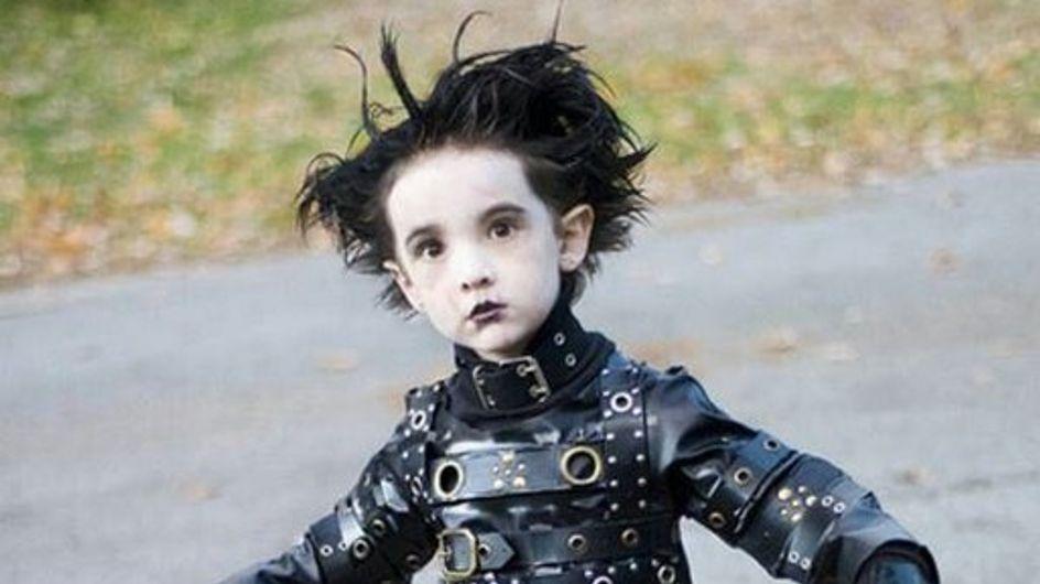 Disfraces diferentes para pasar un Halloween terroríficamente divertido