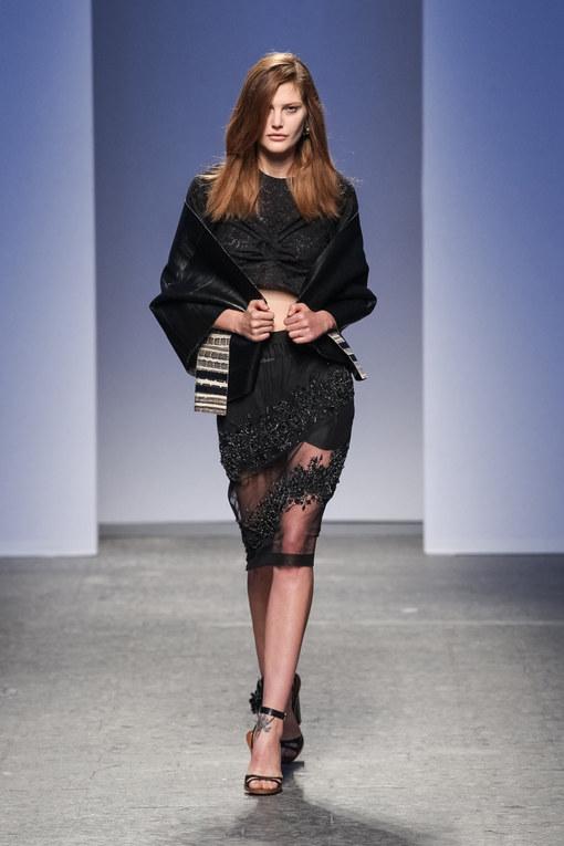 N 21 Milano Fashion Week primavera-estate 2014