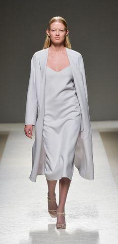 Max Mara Milano Fashion Week primavera-estate 2014