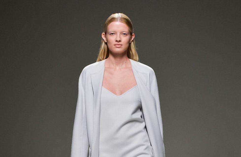 Max Mara - Milán Fashion Week Primavera Verano 2014