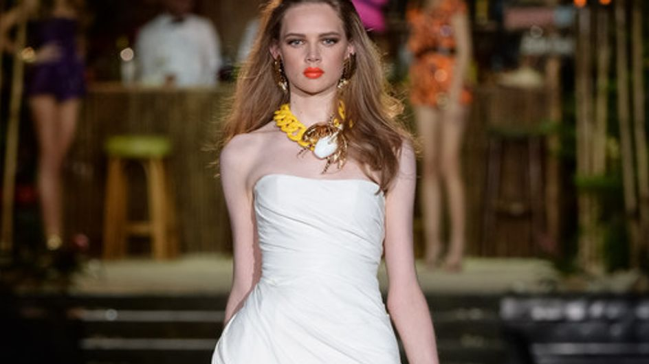Dsquared2, ambiance exotique