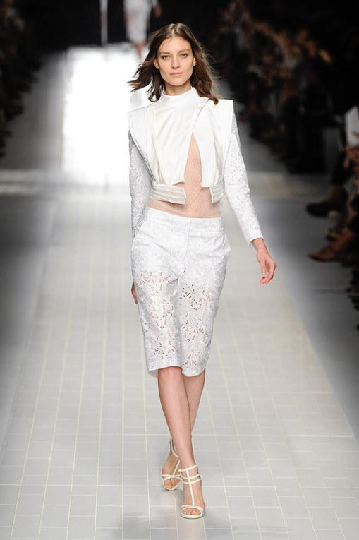 Blumarine Milano Fashion Week primavera-estate 2014