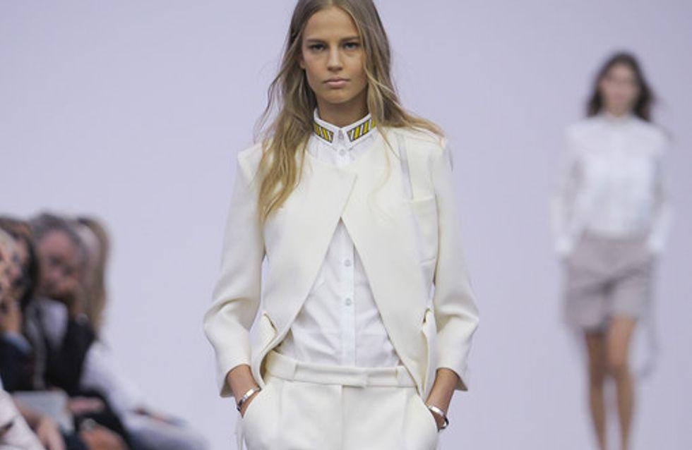 Iceberg Milano Fashion Week primavera-estate 2014