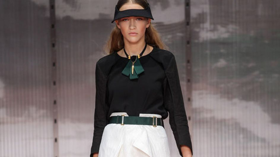 Marni Milano Fashion Week primavera-estate 2014