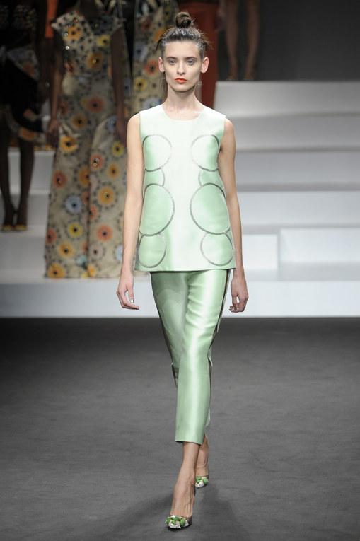 Jo no fui Milano Fashion Week primavera-estate 2014