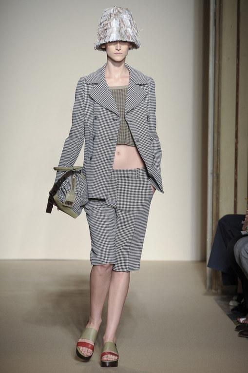 Cividini Milano Fashion Week primavera-estate 2014