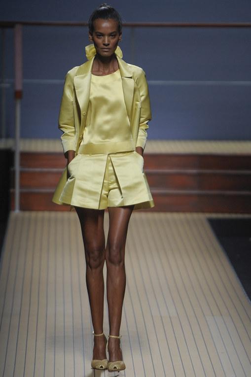 Eramanno Scervino Milano Fashion Week primavera-estate 2014