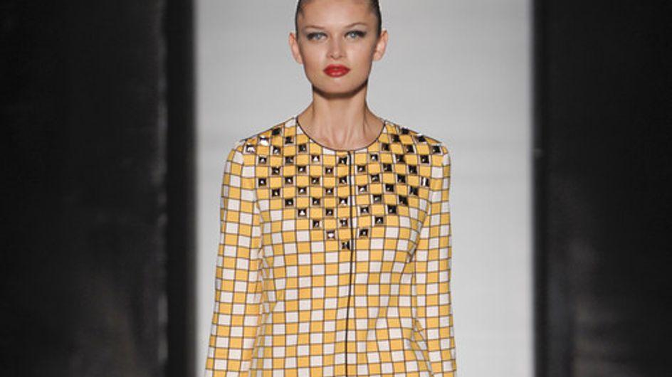 Roccobarocco Milano Fashion Week primavera-estate 2014